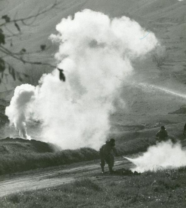 Halabja poison gas attack Gallery
