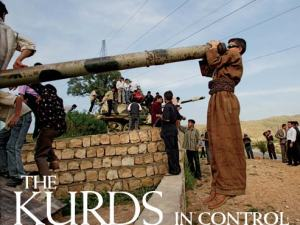 The Kurds in Control