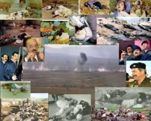Guilty of genocide