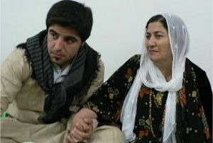 Halabja's lost son